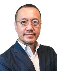 株式会社アクセス・ネットワーク 代表取締役 片桐由裕